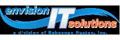 EnvisionIT Solutions Logo