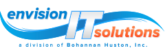 EnvisionIT Solutions Logo